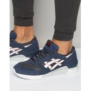 Asics Gel-Respector Trainers HN6A1 5001 - Blue (Sizes: UK 6)