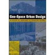 Geo-Space Urban Design by Gideon S. Golany