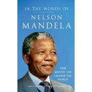 In the Words of Nelson Mandela by Jennifer Crwys-Williams