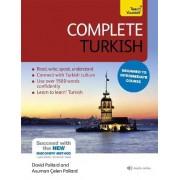 Complete Turkish Beginner to Intermediate Course by Asuman Celen Pollard