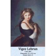 Vigee Lebrun (kit goblen)