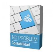 NO PROBLEM SOFTWARE MODULO CONTABILIDAD B