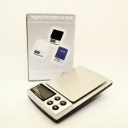 OEM Vrecková digitálna váha 0,1g - 2000g
