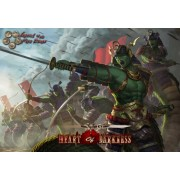 Legend of the Five Rings: Siege: Heart of Darkness