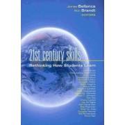 21st Century Skills by Dr James Bellanca