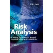 Risk Analysis by Terje Aven