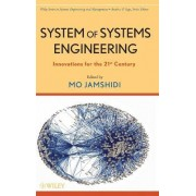 System of Systems Engineering by Mohammad Jamshidi
