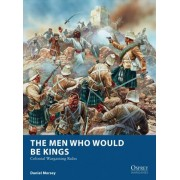 The Men Who Would be Kings by Daniel Mersey
