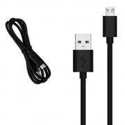 Cablu USB-C compatibil cu GoPro Hero 5, 6 (Negru, 1m)