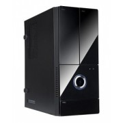 Case micro ATX In Win BK 644, 300W active PFC, USB 3.0, black
