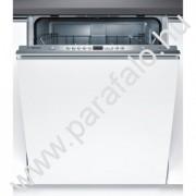 BOSCH SMV53L50EU Teljesen beépíthetõ mosogatógép