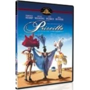 ADVENTURES OF PRISCILLA QUEEN OF THE DESERT DVD 1994