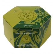Sapun vegetal - Ceai Verde - Rampal-Latour Longeviv.ro