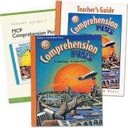 Comprehension Plus Homeschool Bundle, Level D by Modern Curriculum Press