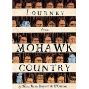 Journey Into Mohawk and Oneida Country by George O'Connor