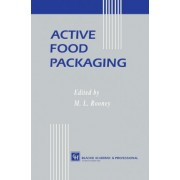 Active Food Packaging by M.L. Rooney