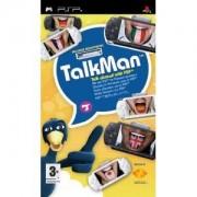 TalkMan (PSP)