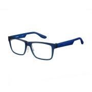 Carrera Rame ochelari de vedere barbati CARRERA (S) CA5534 L1V BLUE
