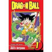 Dragon Ball by Akira Toriyama