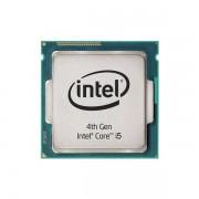 Procesor Intel Core i5-4590 Quad Core 3.3 GHz socket 1150 TRAY
