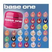 Gel UV color base one -5 ml (diverse culori)