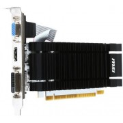 Placa Video MSI GeForce GT 730, 2GB, DDR3, 64 bit