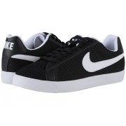 Nike Court Royale Flow TXT BlackWhite