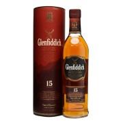 Glenfiddich 15 Ani