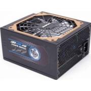 Sursa Modulara Zalman ZM750-EBT 750W 80Plus Gold Neagra