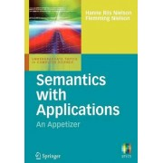 Semantics with Applications by Hanne Riis Nielson