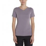 Giro Mobility t-shirt V-Neck violet M 2015 Streetwear