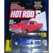 Hot Rod Issue # 66 '60 Impala