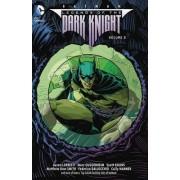 Batman: Legends of the Dark Knight Vol 5 by Pete Woods