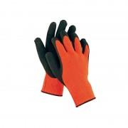 Cerva PALAWAN WINTER oranžové zimné rukavice