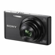 Sony DSC-W830 negru