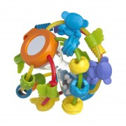 Playgro Ball Play And Learn