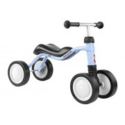 Puky 4026 - Wutsch My first Puky, Triciclo senza pedali, colore: Celeste