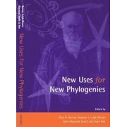 New Uses for New Phylogenies by Paul H. Harvey