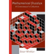 Mathematical Puzzles by Mr. Peter Winkler