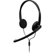Casti cu Microfon Microsoft LifeChat LX-1000