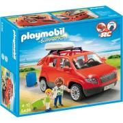 Playmobil Gezinswagen met Dakkoffer - 5436