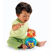 Go Baby Go! Crawl-Along Musical Ball