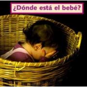 Donde Esta El Bebe? by Cheryl Christian