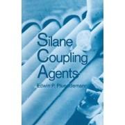 Silane Coupling Agents by Edwin P. Plueddemann