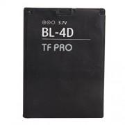 1200 Mah Lithium Ion Battery For Nokia BL 4D E5 N8 E7 N97Mini