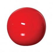 Esfera Danna de Cerâmica 12cm Vermelha Mazzotti