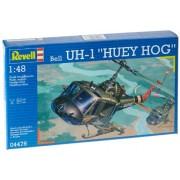"Revell Modellino 04476 - Bell UH-1 ""Huey Hog"", scala 1:48"