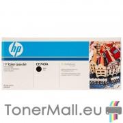 Тонер касета HP CE740A (Black)