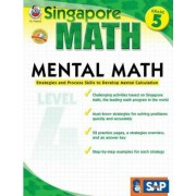 Mental Math, Grade 5 by Singapore Asian Publications