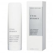 ISSEY MIYAKE BODY LOTION L EAU D ISSEY 200 ml
